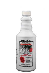 PRO SHOT® Floor Restorer & Finish 32 oz Image